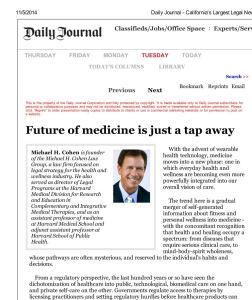 FutureofMedicine