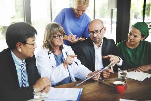 corporate practice of medicine