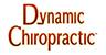 Dynamic Chiropractic Logo