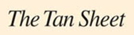 The Tan Sheet Logo