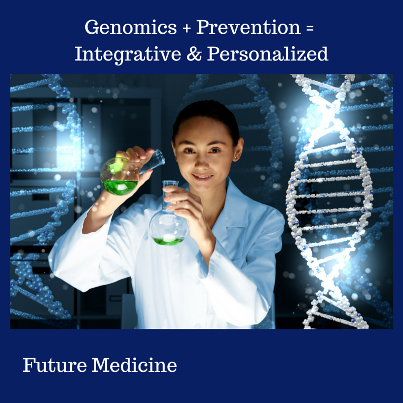 Personalized Medicine is Here to Stay