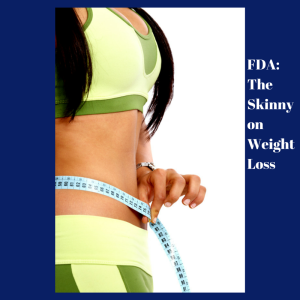 weight loss FDA