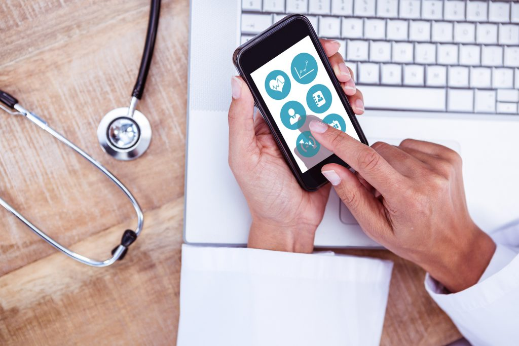 Mobile Medical App