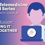 Telemedicine Conclusion