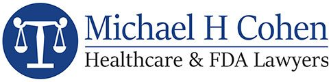 Michael H Cohen Healthcare & FDA Lawyers Logo