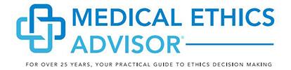 Medical Ethics Advisor Logo