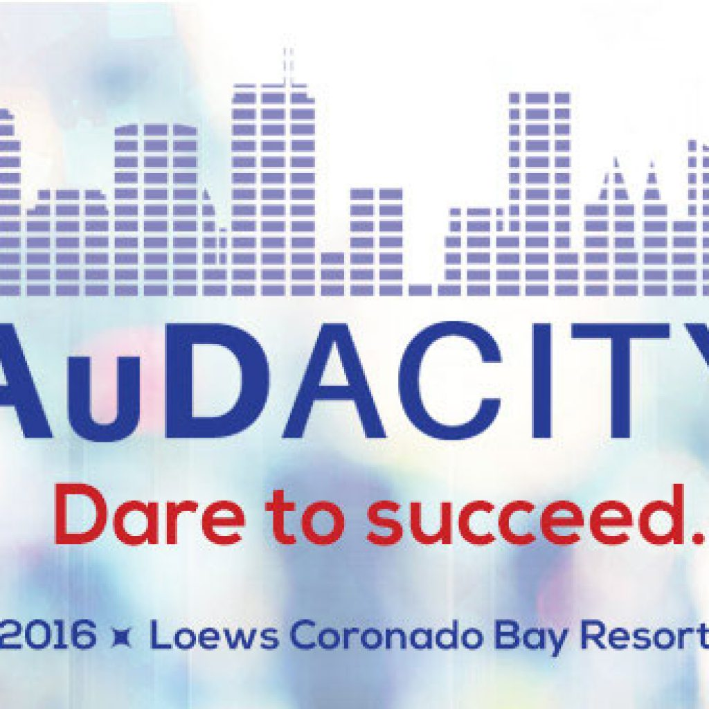 Audacity Conference
