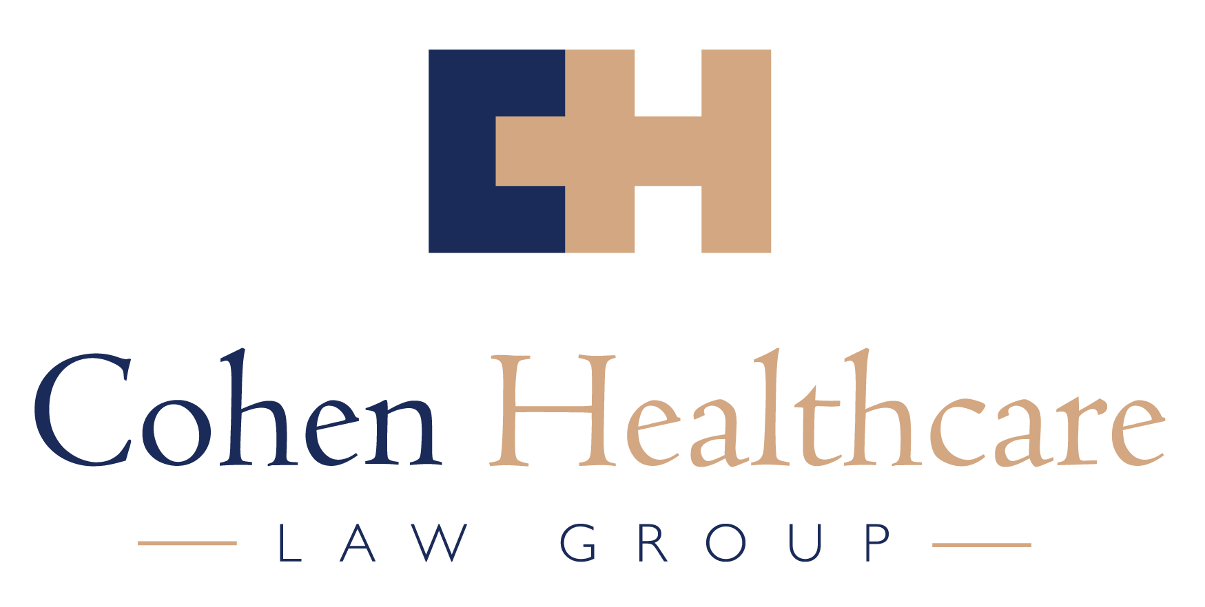 Cohen Healthcare Law Logo