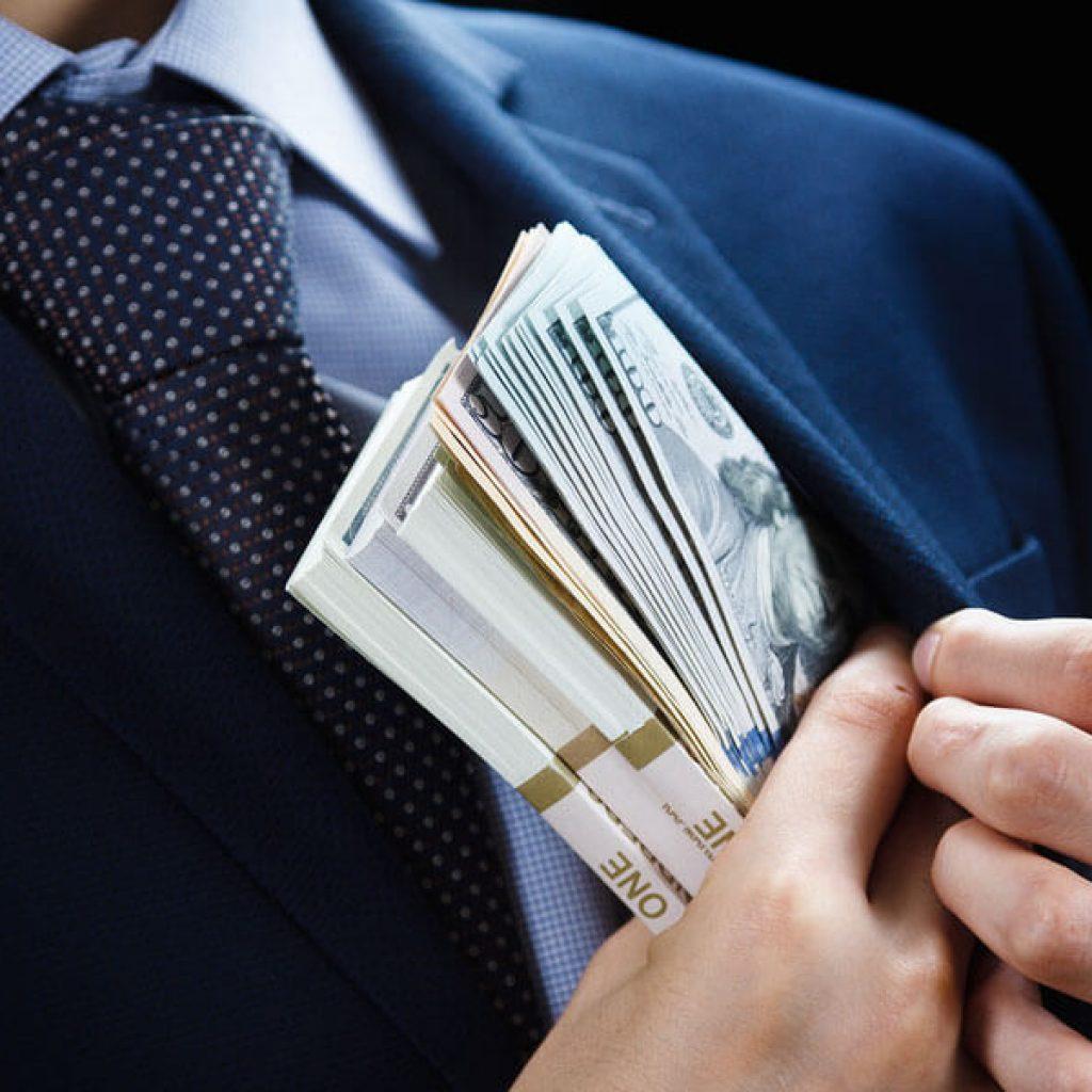 Business Bribe