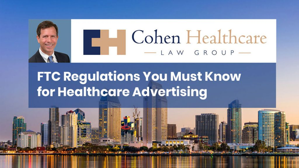 FTC Regulations You Must Know for Healthcare Advertising