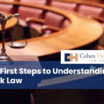 The First Steps to Understanding Stark Law