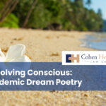 Dissolving Conscious: Pandemic Dream Poetry