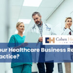 Is Your Healthcare Business Really a Practice