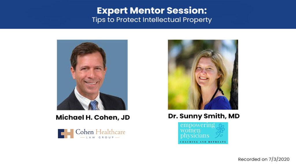 Expert Mentor Session Part 5