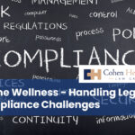 Online Wellness - Handling Legal Compliance Challenges