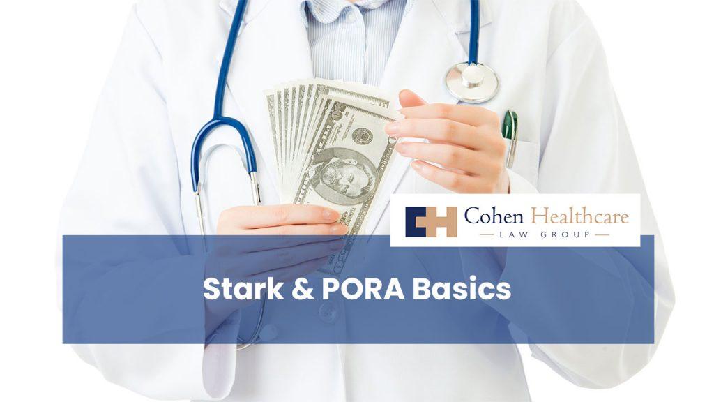 Stark & PORA Basics